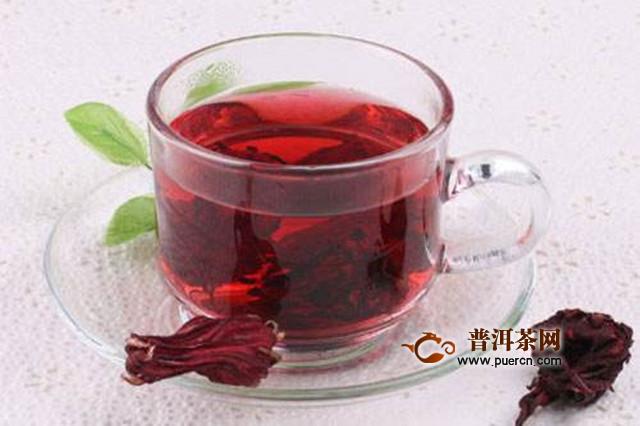 哪些人不能喝洛神花茶