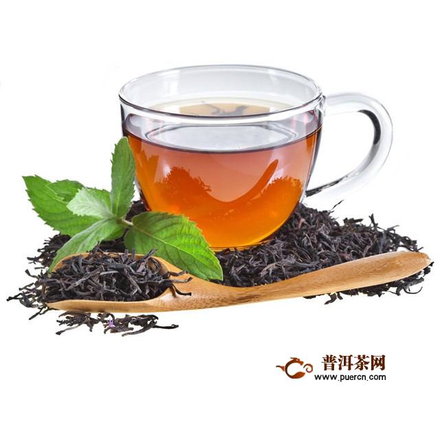 中国知名红茶名字,8大知名红茶!