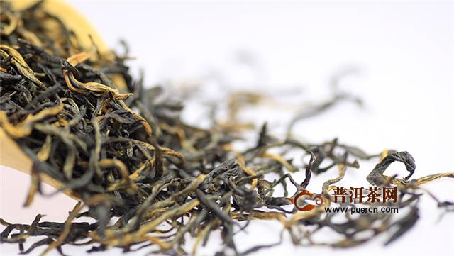 云南红茶种类,
