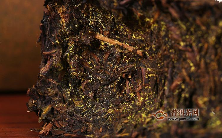 黑茶荷香的功效,喝黑茶的禁忌