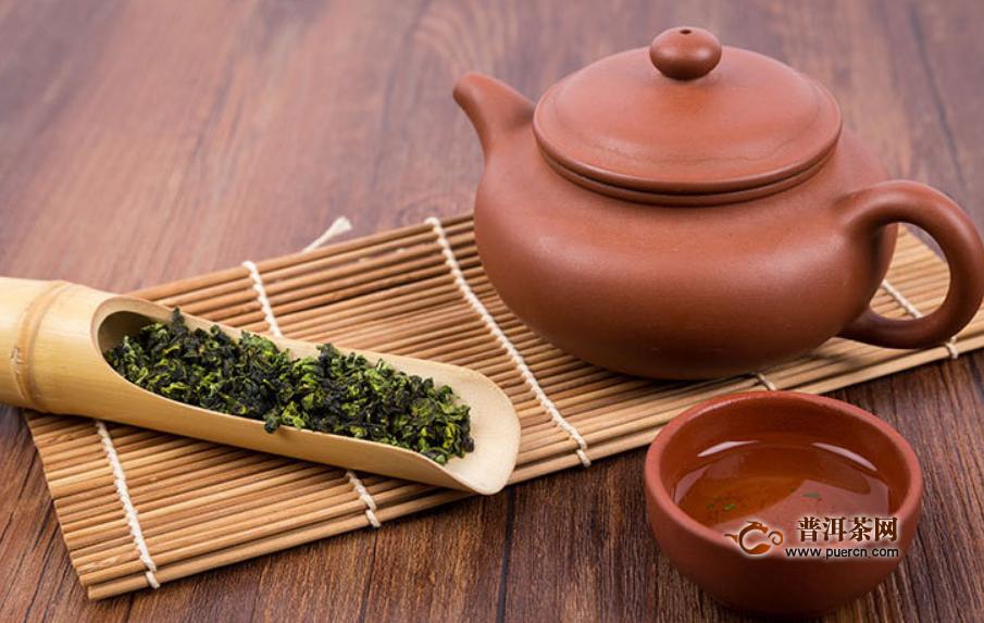 绿茶按形状分类,简述绿茶的不同形状