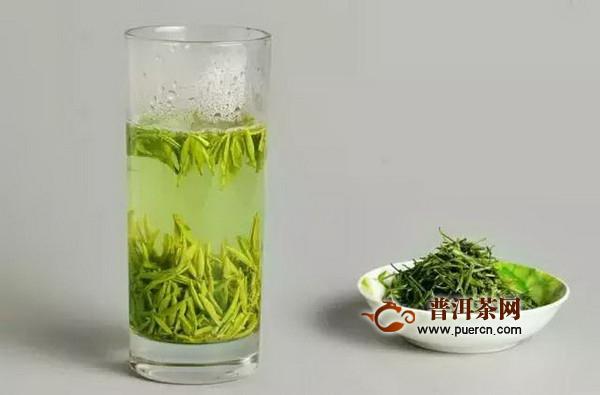 明前绿茶功效和作用,明前绿茶的特点