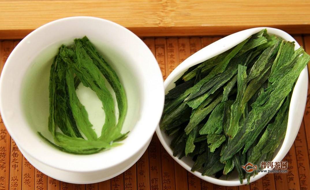 绿茶太平猴魁多少钱一斤?怎么选购太贫猴魁?