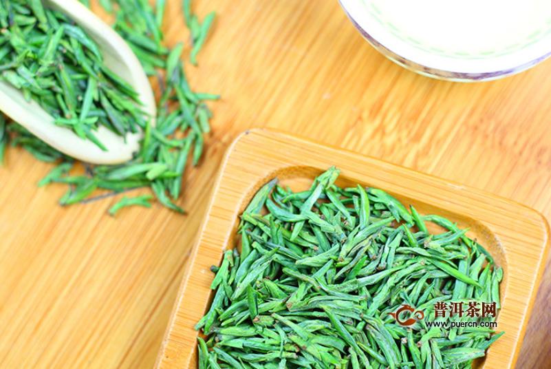 常喝绿茶的功效与作用,绿茶的营养成分简析!