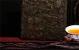 安化茯茶的功效与作用及禁忌,有助消化等作用!