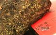 黑茶金花茯砖茶的功效,减肥效果好!