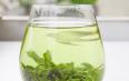 南山绿茶的功效与作用