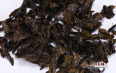 玫瑰黑茶的功效与禁忌,黑茶的适宜搭配