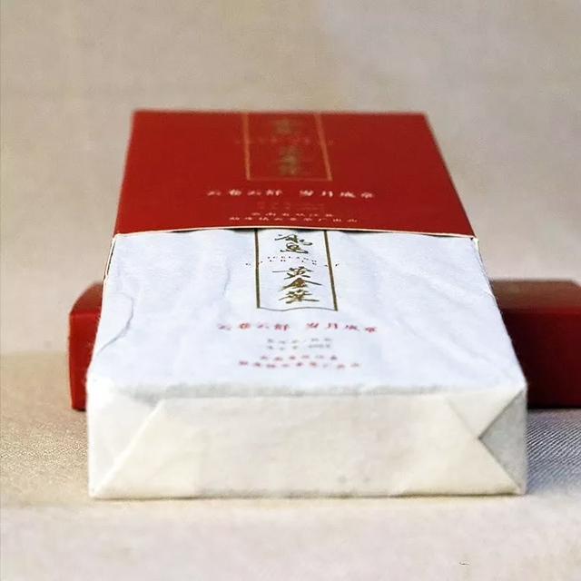 云章熟:在熟茶的温度里,收获岁月的礼物