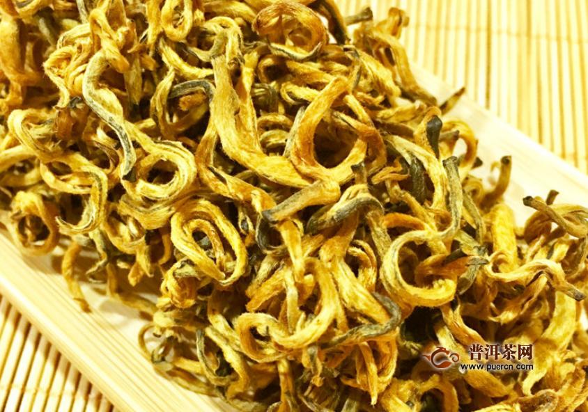 中国最出名的红茶,红茶的产地分布