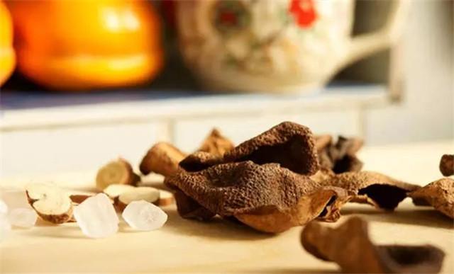 慢性肝炎、脂肪肝,几种常见肝胆疾病的陈皮调理之法