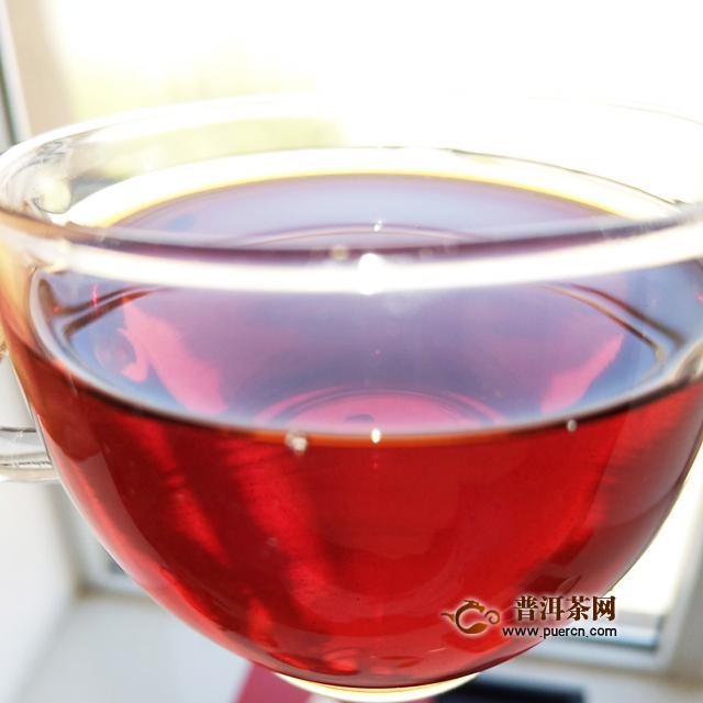 醇翠是好茶:2019年合和昌醇翠熟茶试用评测报告