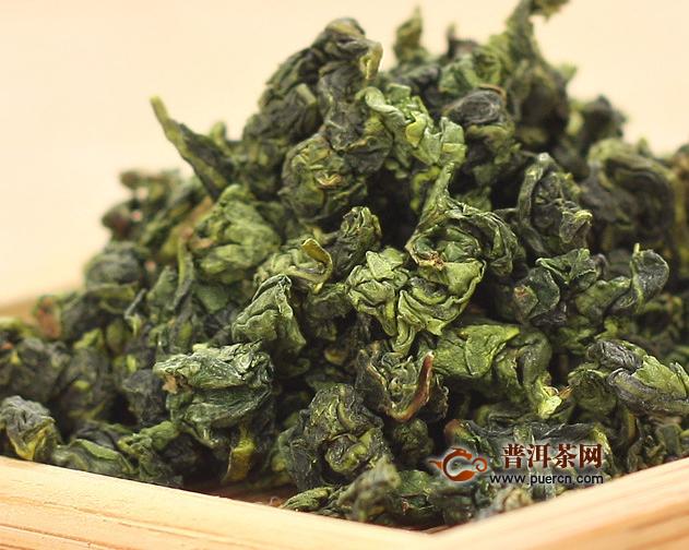 乌龙茶药用价值,乌龙茶的营养成分