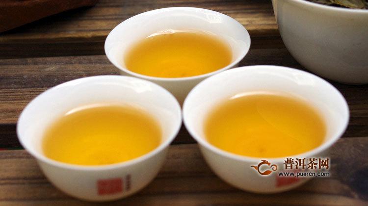 乌龙茶有几种类型?乌龙茶的种类划分!