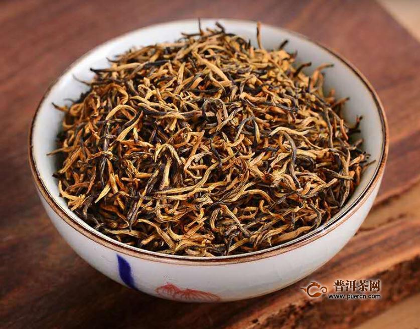 红茶多少钱一斤?红茶的品质决定价格!