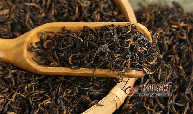 正山小种和祁门红茶的获奖荣誉不同图片