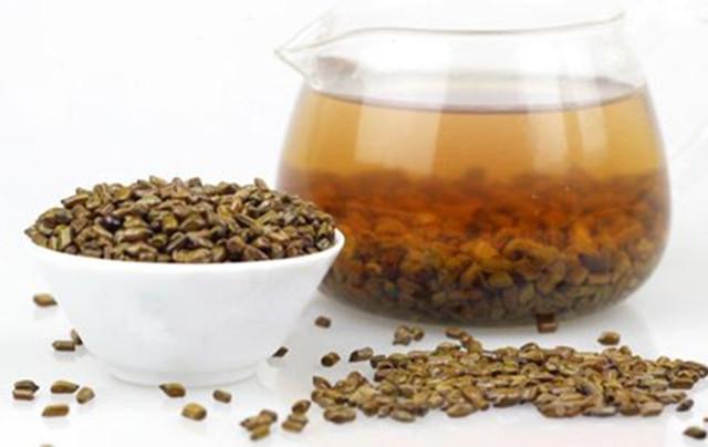 喝决明子茶能减肥吗