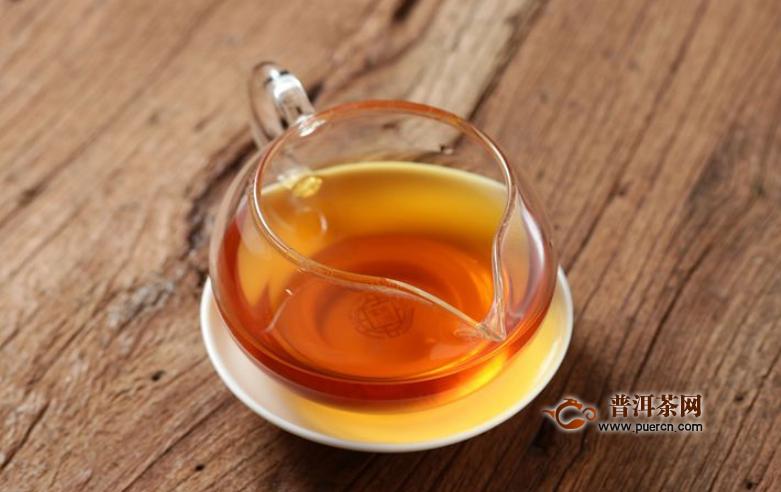 陈年红茶可以喝吗?陈年红茶的作用