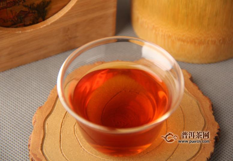 黄山红茶功效与作用,红茶的适宜人群