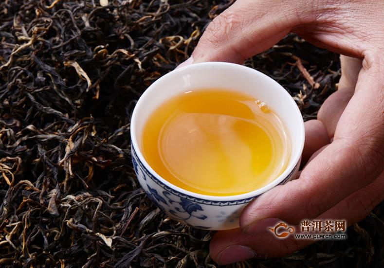 高山红茶怎么泡?高山红茶冲泡注意事项