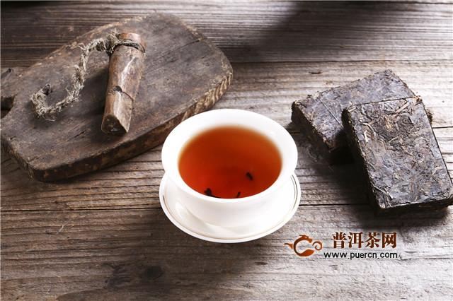 藏茶起源,藏茶的历史渊源!