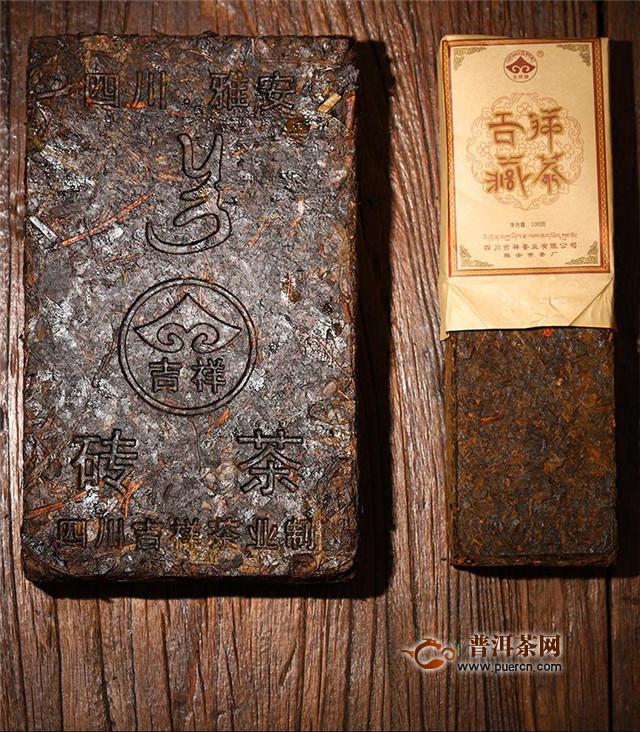 黑茶藏茶的功效,有抗辐射、抗突变、抗病毒等功效!