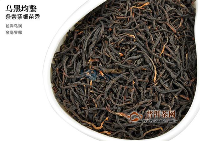 祁门红茶的种类有哪些