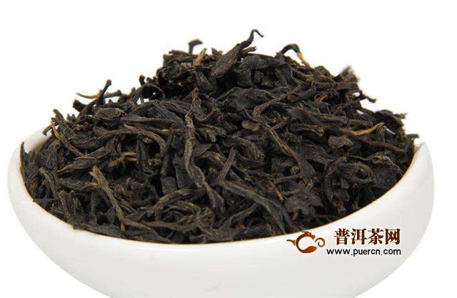 祁门红茶是什么茶?