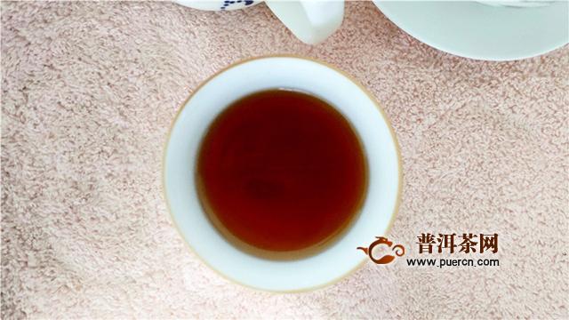 海纳百川之融合:2015年天弘天弘论道熟茶试用评测报告