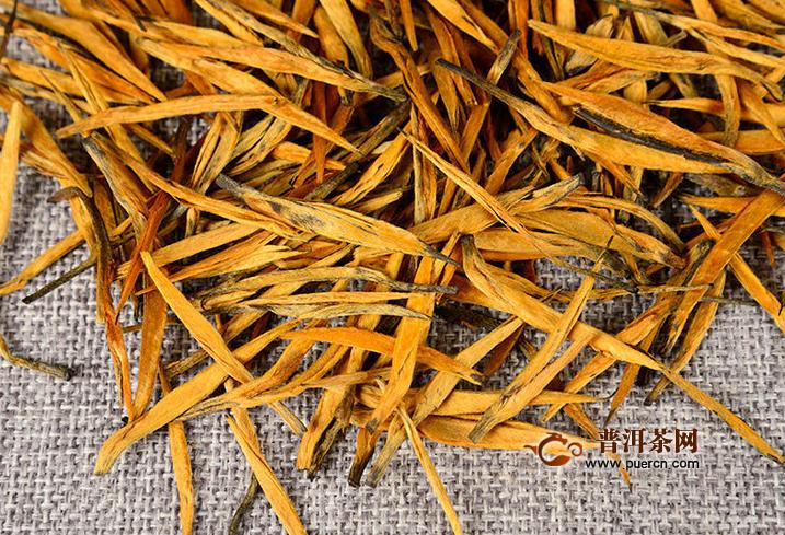 滇红茶怎么泡,滇红茶的喝法