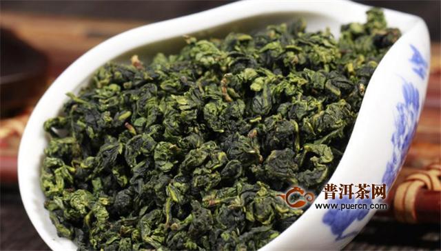 什么是乌龙茶的种类