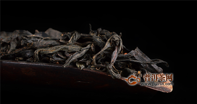 乌龙茶的种类