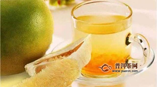 蜂蜜柚子茶可以减肥吗
