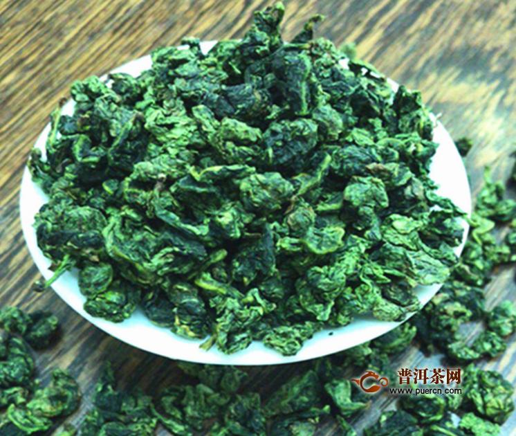 台湾有几种乌龙茶?台湾乌龙茶的特征