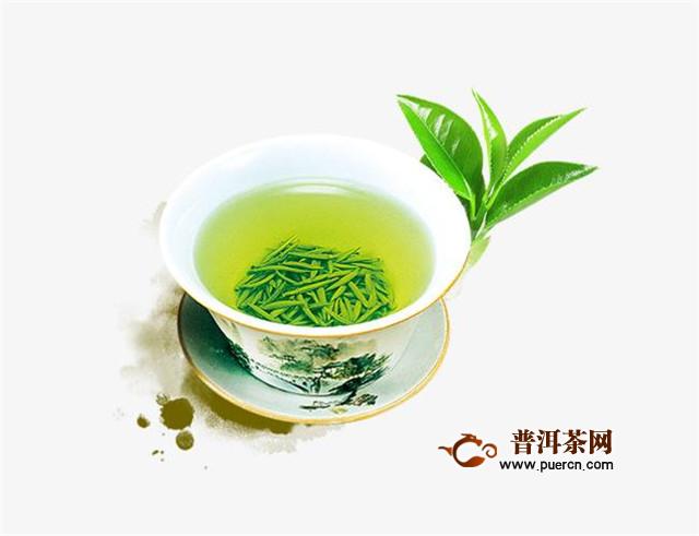 经常喝龙井茶好吗?