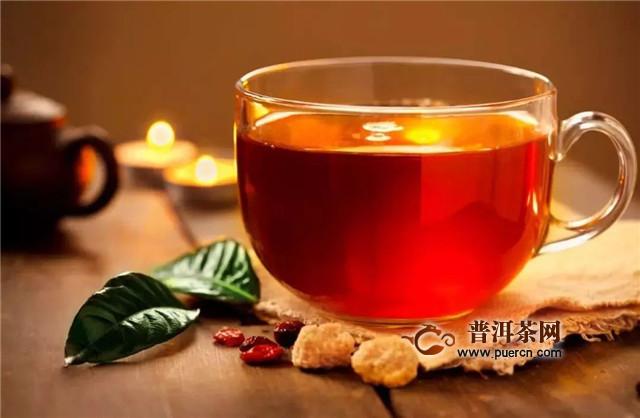 红茶减肥方法,姜汁红茶减肥最有效!