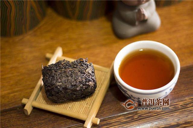 黑茶如何冲泡