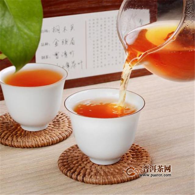 姜红茶真的可以减肥吗?