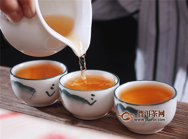 红茶有哪些品种好?