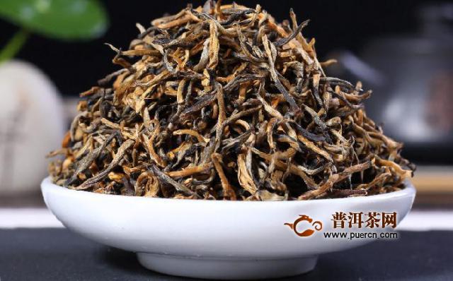 凤牌红茶简介