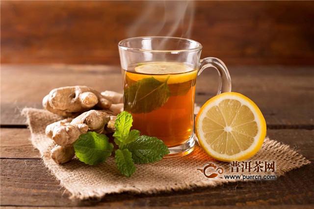 喝红茶的好处和禁忌,红茶可暖体抗寒!