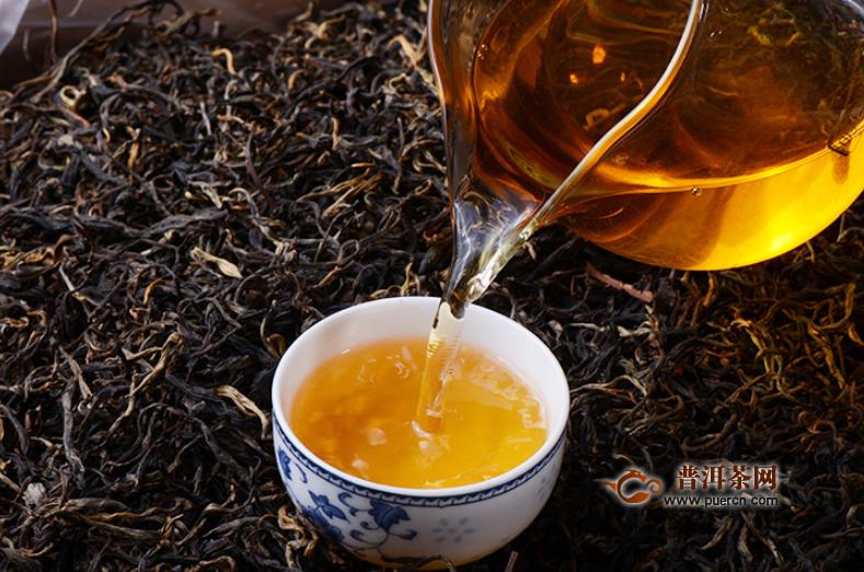陈皮红茶的功效与作用