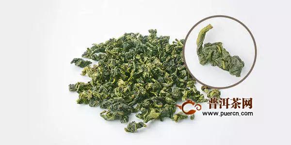 喝乌龙茶有什么好处?乌龙茶的营养成分