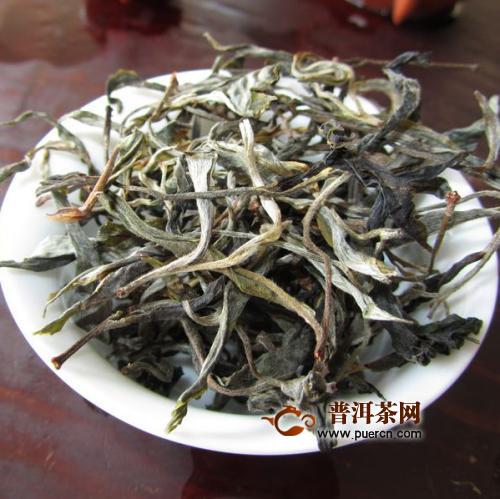 文东古茶山