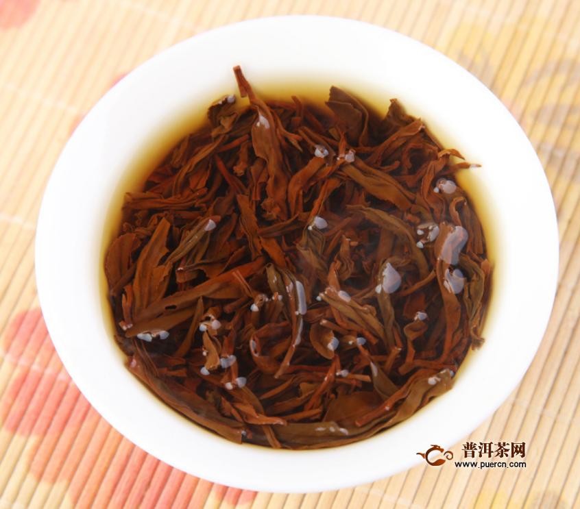 祁门红茶世界排名,祁门红茶的特征!
