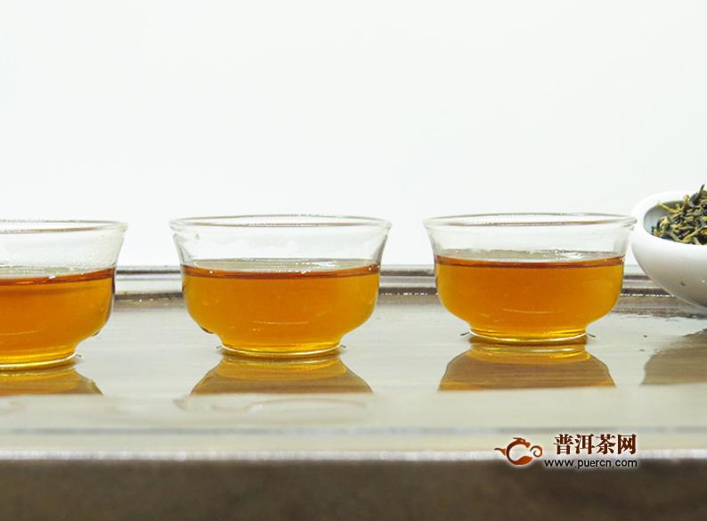 祁门红茶是什么味道?祁门红茶的口感特征