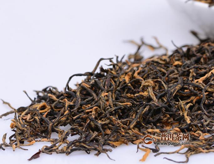祁门红茶的冲泡步骤,祁门红茶的冲泡方法