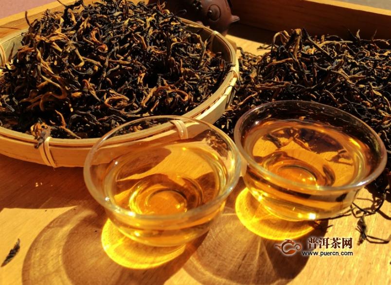 糯米红茶的功效和作用,红茶的适宜搭配