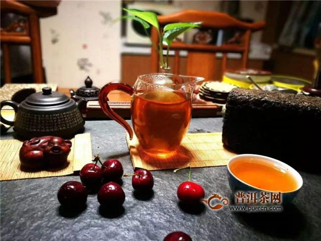 藏茶的种类,藏茶的六大品种介绍!