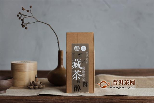 黑茶藏茶的功效与作用,从中医角度解读藏茶功效!